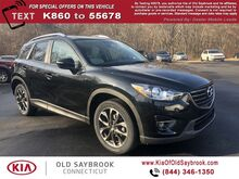 2016_Mazda_CX-5_Grand Touring_ Old Saybrook CT