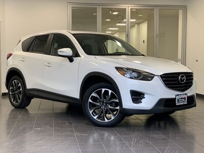 2016_Mazda_CX-5_Grand Touring_ Orland Park IL