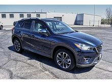 2016_Mazda_CX-5_Grand Touring_ Pampa TX