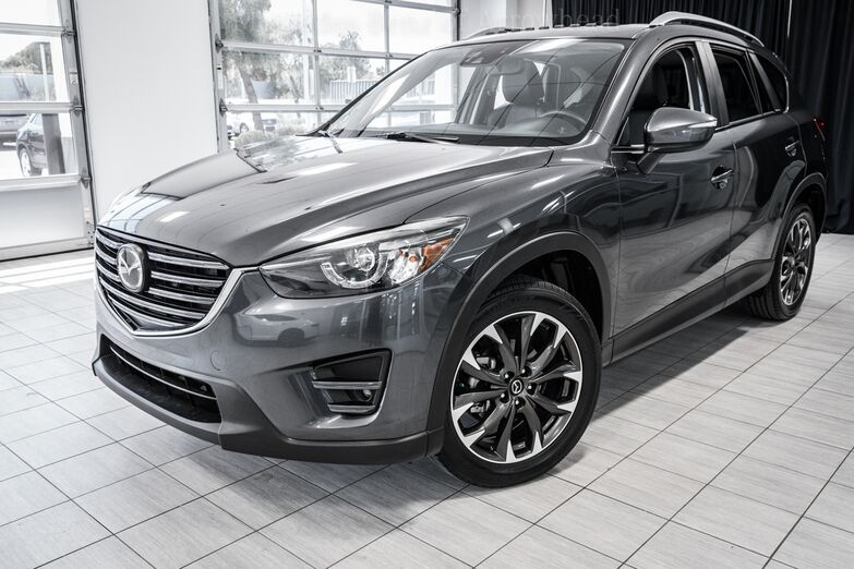 2016 Mazda CX-5 Grand Touring Peoria AZ