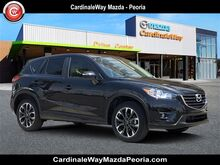 2016_Mazda_CX-5_Grand Touring_ Peoria AZ