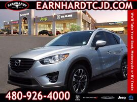 2016_Mazda_CX-5_Grand Touring_ Phoenix AZ