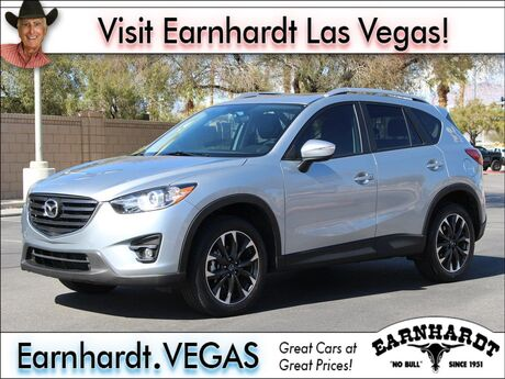 2016 Mazda CX-5 Grand Touring Phoenix AZ