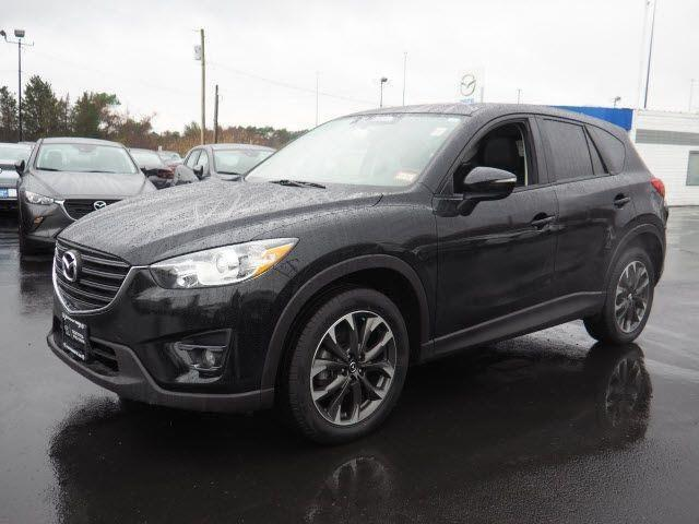 2016 Mazda CX-5 Grand Touring Portsmouth NH