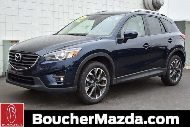 2016 Mazda CX-5 Grand Touring Racine WI