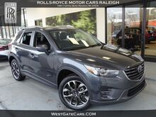 2016_Mazda_CX-5_Grand Touring_ Raleigh NC