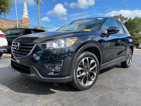 2016 Mazda CX-5 Grand Touring Raleigh NC