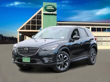 2016_Mazda_CX-5_Grand Touring_ Redwood City CA