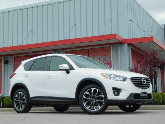 2016 Mazda CX-5 Grand Touring Richmond KY