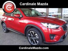 2016_Mazda_CX-5_Grand Touring_ Salinas CA