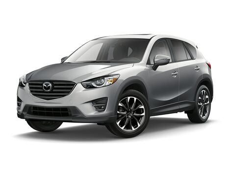 2016_Mazda_CX-5_Grand Touring_ Salisbury MD