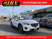 2016_Mazda_CX-5_Grand Touring_ San Diego CA