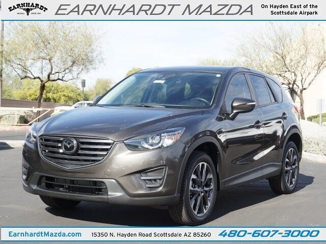 2016 Mazda CX-5 Grand Touring Scottsdale AZ