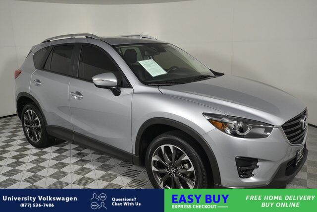 2016 Mazda CX-5 Grand Touring Seattle WA