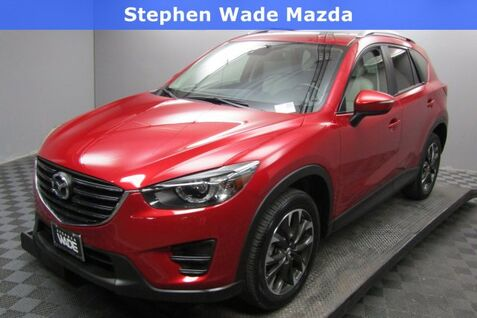 2016_Mazda_CX-5_Grand Touring_ St George UT