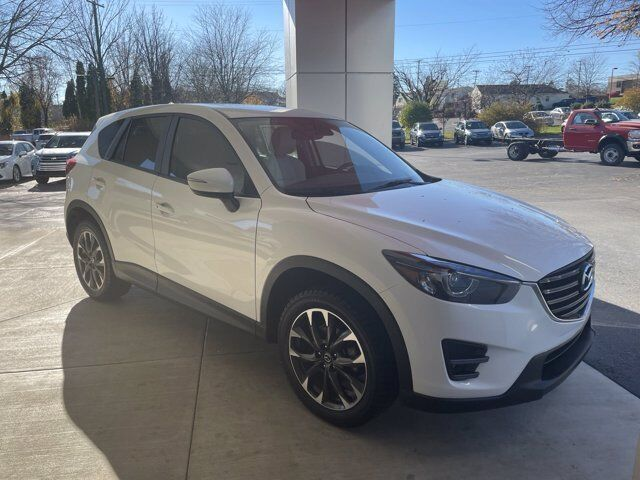 2016 Mazda CX-5 Grand Touring State College PA