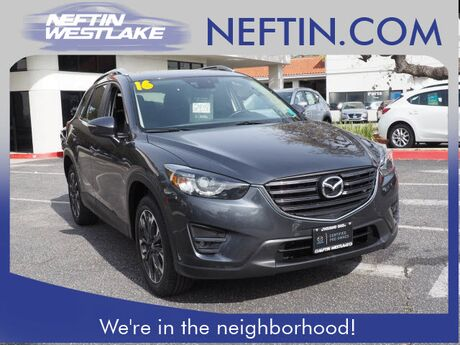 2016 Mazda CX-5 Grand Touring Thousand Oaks CA