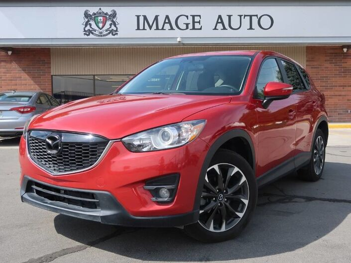 2016 Mazda CX-5 Grand Touring West Jordan UT