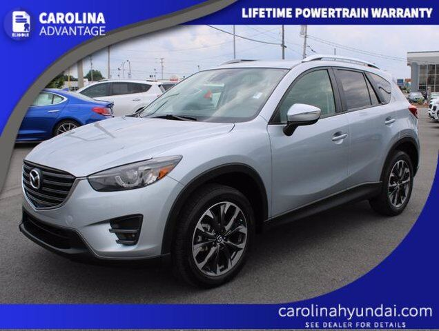 2016 Mazda CX-5 Grand Touring Wilkesboro NC