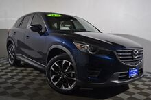 2016_Mazda_CX-5_Grand Touring_ Seattle WA