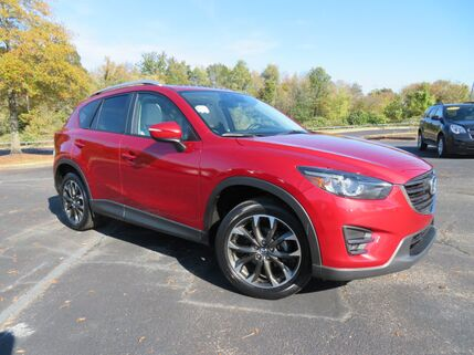 2016_Mazda_CX-5_Grand Touring_ Memphis TN