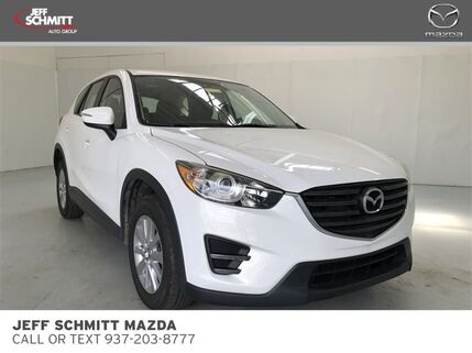 2016_Mazda_CX-5_Sport_ Beavercreek OH