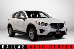 2016_Mazda_CX-5_Sport AT_ Carrollton TX
