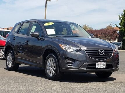 2016_Mazda_CX-5_Sport_ Carlsbad CA
