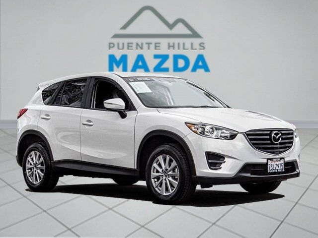 2016 Mazda CX-5 Sport City of Industry CA