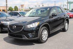 2016_Mazda_CX-5_Sport_ Fort Wayne Auburn and Kendallville IN
