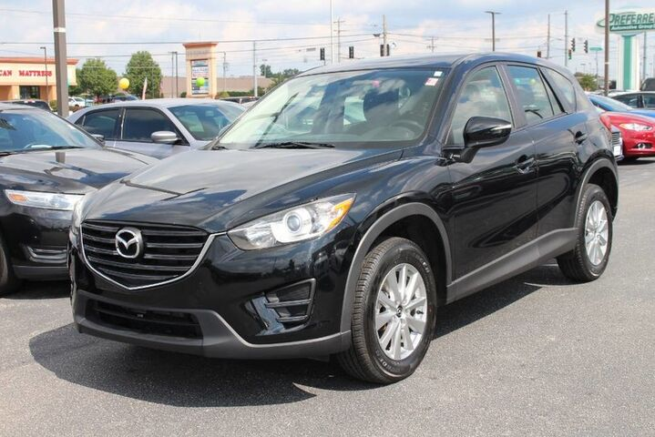 2016 Mazda CX-5 Sport Fort Wayne Auburn and Kendallville IN