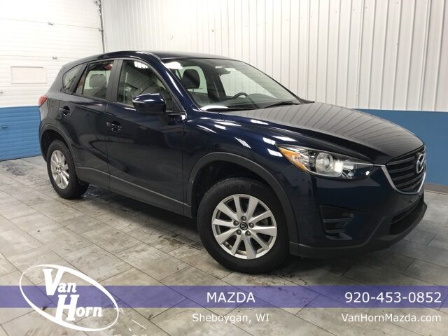 2016 Mazda CX-5 Sport Milwaukee WI