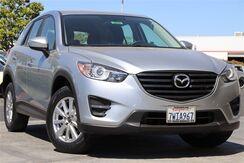 2016_Mazda_CX-5_Sport_ Roseville CA