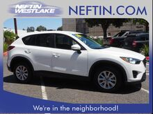 2016_Mazda_CX-5_Sport_ Thousand Oaks CA