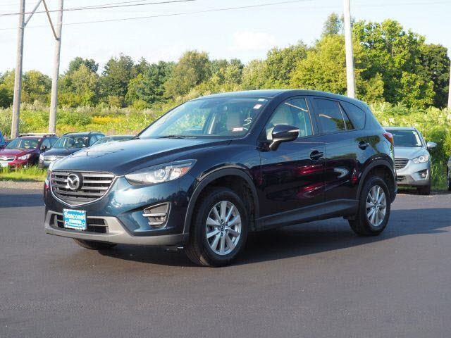 2016 Mazda CX-5 TOURI Touring Portsmouth NH