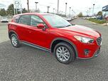 2016 Mazda CX-5 Touring - AWD - NAVIGATION - Back-up Camera