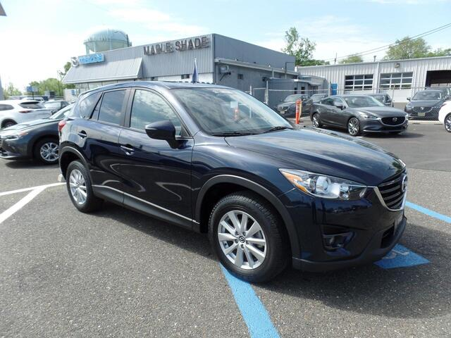 2016 Mazda CX-5 Touring - All Wheel Drive -  Moonroof - BOSE Maple Shade NJ