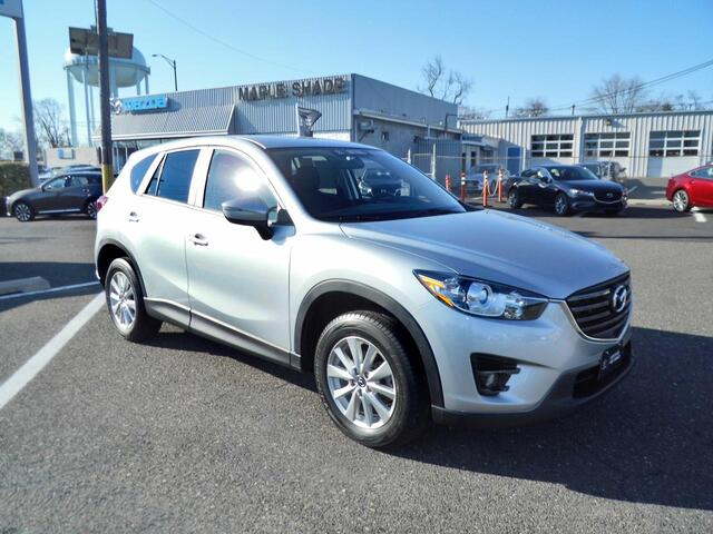 2016 Mazda CX-5 Touring - Navigation - Heated Seats Maple Shade NJ