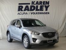2016_Mazda_CX-5_Touring_  Woodbridge VA