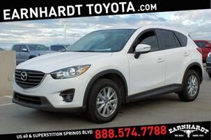 2016_Mazda_CX-5_Touring *1-OWNER*_ Phoenix AZ