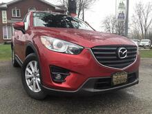 2016_Mazda_CX-5_Touring AWD-Sunroof-HeatedSts-BackupCam-LeatherSts-AlloyRims_ London ON