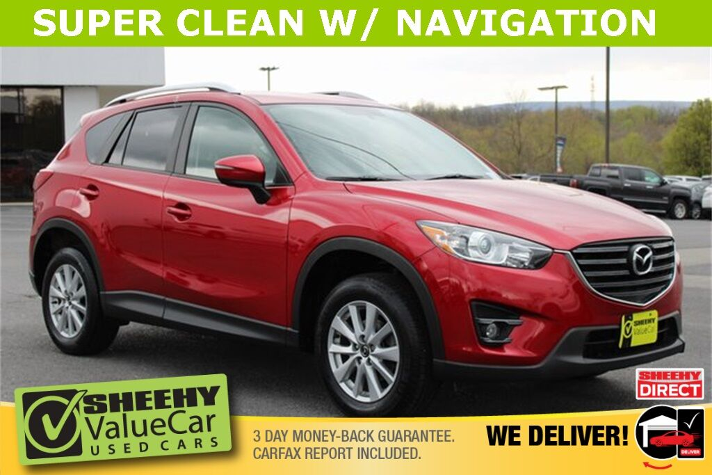 2016 Mazda CX-5 Touring Hagerstown MD
