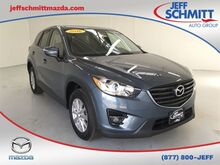 2016_Mazda_CX-5_Touring BOSE/MOONROOF_ Fairborn OH