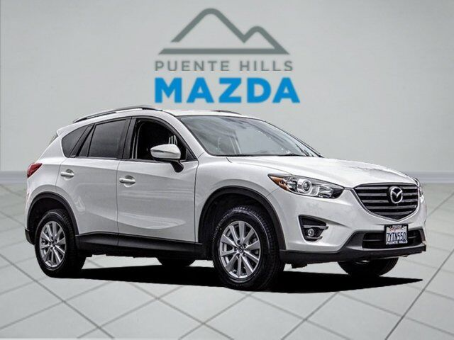 2016 Mazda CX-5 Touring City of Industry CA