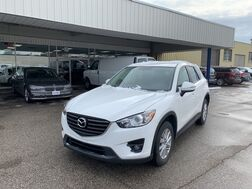 2016_Mazda_CX-5_Touring_ Cleveland OH