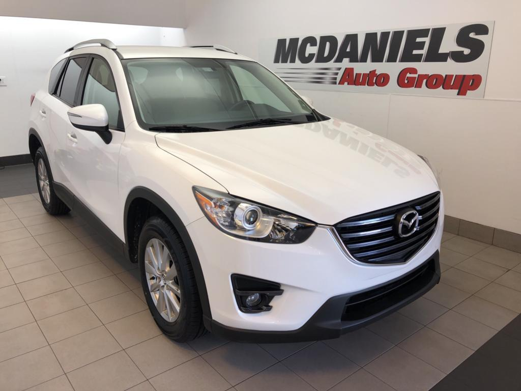 2016 Mazda CX-5 Touring Columbia SC