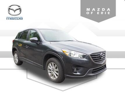 2016_Mazda_CX-5_Touring_ Erie PA