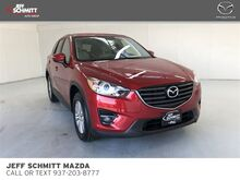 2016_Mazda_CX-5_Touring_ Fairborn OH