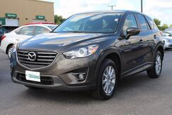 2016_Mazda_CX-5_Touring_ Fort Wayne Auburn and Kendallville IN