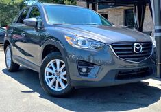 2016_Mazda_CX-5_Touring_ Georgetown KY